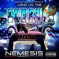 15 Nemesis - Tony Montana Freestyle _LongLivTheKing mastered