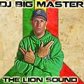 REGGAE  MIX TAPE LOCOOO IN LIVE DJ BIG MASTER THE LION SOUND COSTA RICA