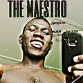 Mr Bergs-Y3ntua(Maleek Berry-The Matter Cover)