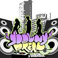 Ganja Party (previo) Yoowny Dread Prod.Yoowny Dread Latin ConexXxion Drums