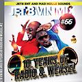 JetB Vin Mix #52 Africa By Dj Jet B & Dj Vin Vicent
