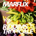Word Up/ CokeDJCulture Interview with Marflix 2005 (GERMAN)