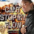CANT STOP MY FLOW-SOUR SAP RIDDIM
