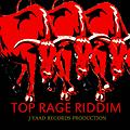 Day 1 Star - We Born To Make it ( Top Rage Riddim ) J-Yaad Record Production