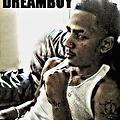 where the party at FEAT DREAMBOY BRICKS SLAYED BACC