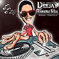 DJ RONALD MIX-dread mar i-regge romantic