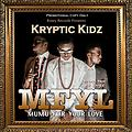 Kryptic Kidz Album