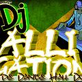 DJ ALIGATION - CHRISMAS AZONTO INVADED MIX