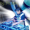 Serrucho - edit - remix - Dj Flex - 2014