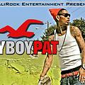 Fly Boy Pat Ft. Yung Berg - A Go