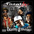 The Fatal 4-The Fatal 4 feat Young Buck Come On In
