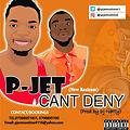 P jet_ Too Night(prod by dj natty)