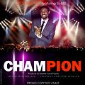 Champion(Produced by MysterJava)