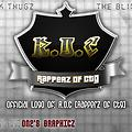 THE OFFICIAL [Mixtape 2012] - R.O.C Ft. Various Artists