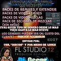 DEMO CUMBIA VOL  2 DJ OSCAR PRODUCCTION