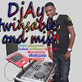 Dj Ay twinsable mix-Flex up