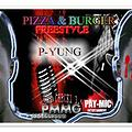 P-Yung-Oh! Agartha(Oh! Vera cover)(prod by pay-mic)