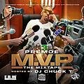 PREMOE (CAM NEWTON) MIX