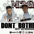 M.G.G-Winnin(Mixtape Version)