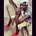 Qwesi Maybach - Stay Fly [Prod. by King Of Accra]