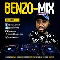 R&B OLD SCHOOL MIXED  BY BENZO DJ 1996