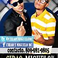 Cibao & Miguelo MC Ft La  Mas Nay-Tu eres folladora-Prod. By RCC