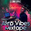 Afro vibes Mixtape 2017