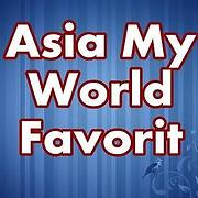 asiamyworldfavorit02 - Free Online Music