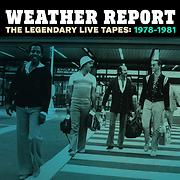 Weather Report Live 1978-81 - Free Online Music