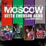 Keith Emerson Live Moscu 2011 - Free Online Music