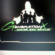 GenerationXministries - Free Online Music