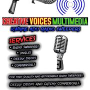 CREATIVEVOICESMULTIMEDIA - Free Online Music