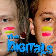 The Digitals - Free Online Music