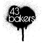 43 BAKERS - Free Online Music