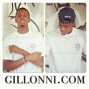 Gillonni - Free Online Music