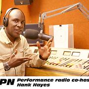 ESPN performance radio co-host - Free Online Music