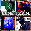 TROY AVE HomeTEAM prod by DJ UNEEK