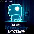 Blue Monsta Freestyle (feat. Young Sam)