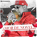 Amor De Novela (Prod. By Ivan Lee)