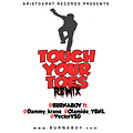 Touch Your Toes (Remix) feat Dammy Krane Olamide & Vector