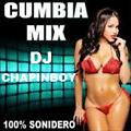 Cumbia Sonidera Mix 4. DjChapinboy In The Mix