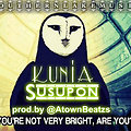 Susupon Me (Prod by Atown)