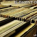Oz@Work - Element Of Freedom #028 su rRPL Electro