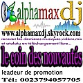 total mix benskin et bikutsi 2014 by alpha max dj