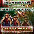 Nicky Jam_travesuras_RmX_By_Dj_marvin_El_Orignal_2014