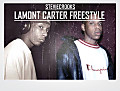 STEVIE CROOKS - LAMONT CARTER FREESTYLE