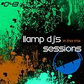 Llamp Dj's In The Mix #043 [08-08-2014]
