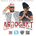 "Skool Boy - ""Arrogant"" feat. Young Dolph"
