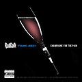 Red Cafe ft. Young Jeezy - Champagne For The Pain