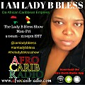 The Lady B Bless Show Season 6 Episode 3